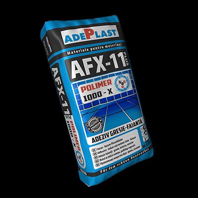 AFX-11-PLUS-Mortar-adeziv-C1-T-conform-SR-EN-12004A1-2012-cu-Polimer-X-Adeziv-pentru-placari-ceramice-gresie-si-faianta-cu-absortie-redusa-la-interior-si