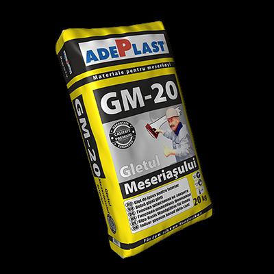 GM-20-Gletul-Meseriasului-Glet-pe-baza-de-ipsos-pentru-finisaj-interior