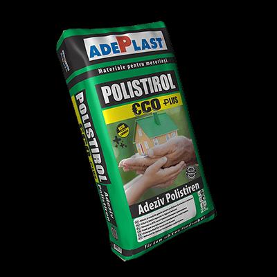 Polistirol-Eco-Plus-Adeziv-si-masa-de-spaclu-pentru-placi-termoizolante-polistiren-la-interior-si-exterior